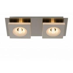 Lucide 26191/06/12 AUDI LED, Stropné svietidlo
