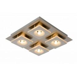 LUCIDE 26191/12/12 AUDI LED, Stropné svietidlo
