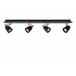 LUCIDE 26956/20/17 RIDE-LED, spot stropný