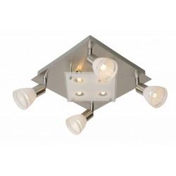 LUCIDE 26992/24/12 KOLLA LED spot stropné svietidlo