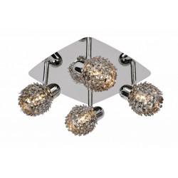 LUCIDE 26999/12/11 Kyra, LED spot stropné svietidlo