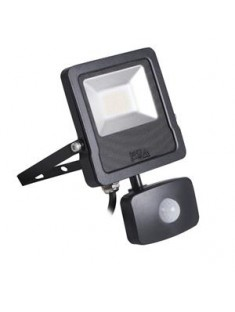 Kanlux 27095 ANTOS LED 20W-NW-SE B Reflektor LED s čidlom