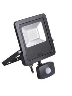 Kanlux 27096 ANTOS LED 30W-NW-SE B Reflektor LED s čidlom