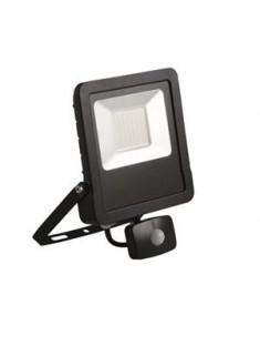 Kanlux 27097 ANTOS LED 50W-NW-SE B Reflektor LED s čidlom