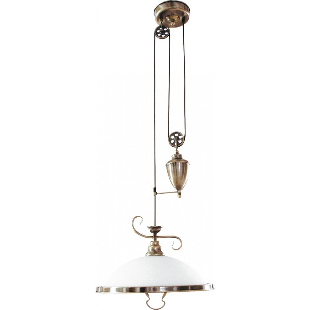 Rábalux 2756 Elisett, závesná lampa
