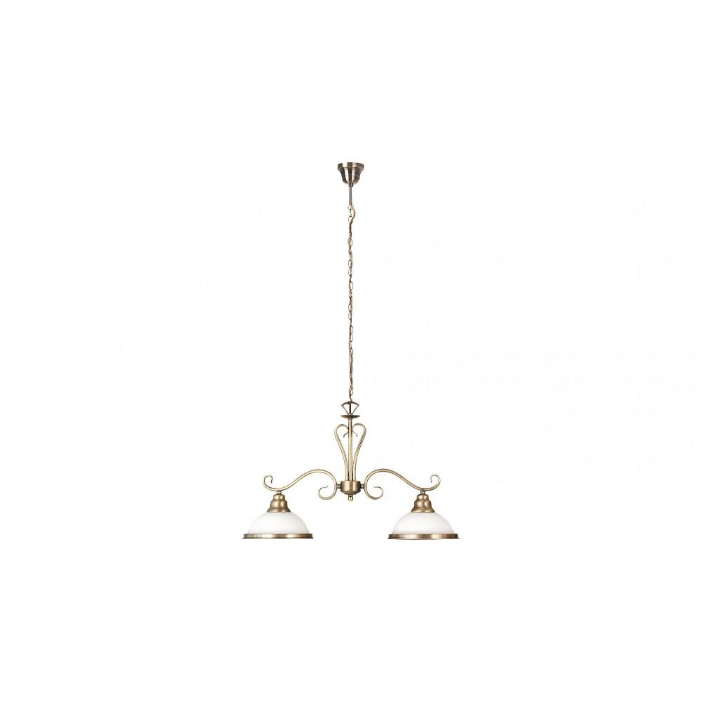 Rábalux 2757 Elisett, závesná lampa