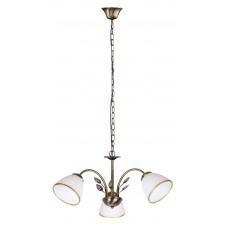 Rábalux 2779 Aletta,  závesná  lampa  3ramenná