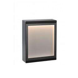 Lucide 27879/06/30 CADRA LED, Nástenné svietidlo