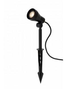 Lucide 27882/05/30 Spike LED svietidlo bodateľné do zeme