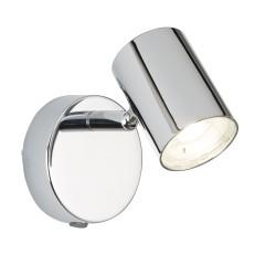 Searchlight 3171CC Rollo, LED Nástenné svietidlo