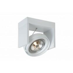 LUCIDE 31988/12/31 ZETT, LED Spot, stmievateľný