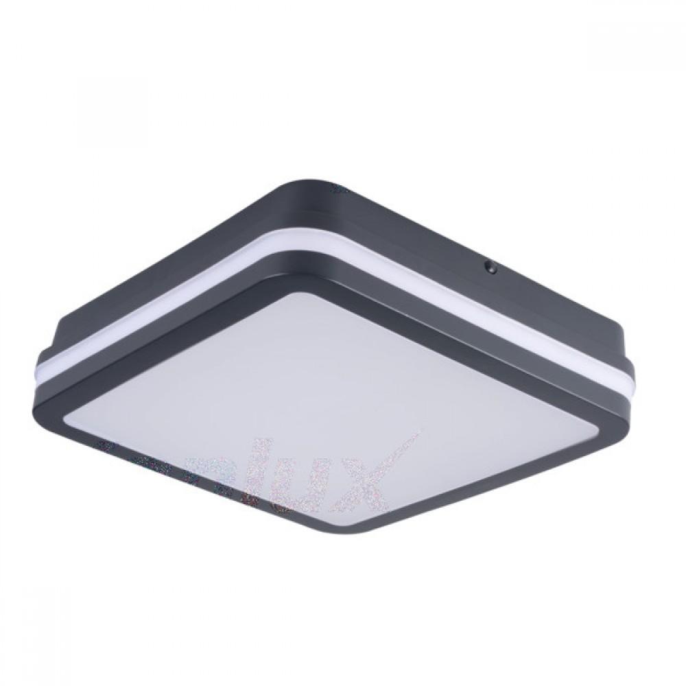 Kanlux 32943 BENO 18W NW-L-GR, Stropné svietidlo