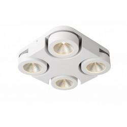 Lucide 33158/19/31MITRAX LED, Spot stropný