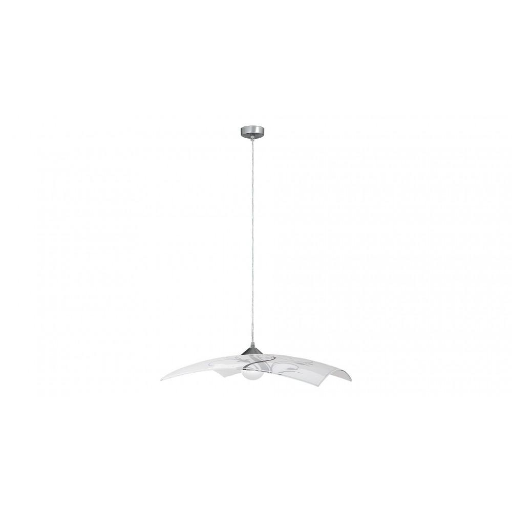 Rábalux 3694 Elina,  závesná  lampa  1 dielna, fix