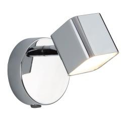 Searchlight 4231CC Quad, LED Nástenné svietidlo