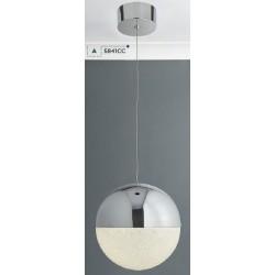 Searchlight 5841CC Marbles, LED Závesné svietidlo