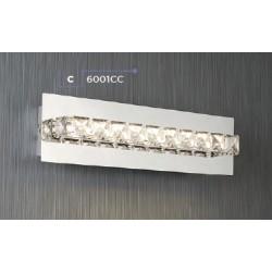 Searchlight 6001C Clover, LED Nástenné svietidlo