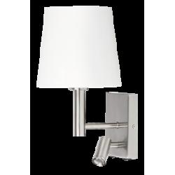 Rábalux 6539 Harvey LED nástenné svietidlo