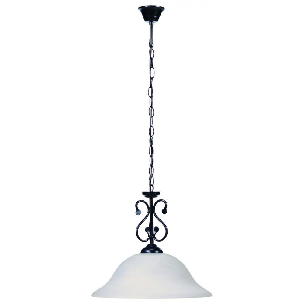 Rábalux 7776 Dorothea, 1-ram. závesná lampa