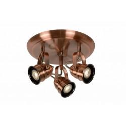 LUCIDE 77974/15/17 CIGAL, LED SPOT Stropné svietidlo