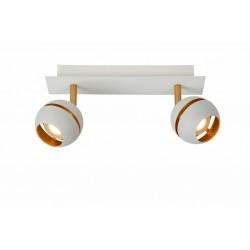 LUCIDE 77975/10/31 BINARI LED SPOT stropné svietidlo