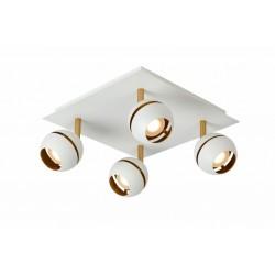 LUCIDE 77975/20/31 BINARI LED SPOT stropné svietidlo