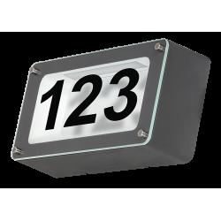 Rábalux 8747 HANNOVER, Nástenné svietidlo