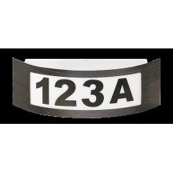Rábalux 8748 INNSBRUCK, Nástenné svietidlo