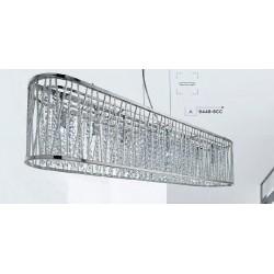 Searchlight 9448-8CC Elise, Závesné svietidlo