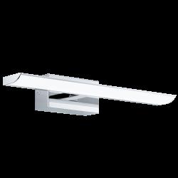 94612 EGLO LED-WL L-405 CHROM/WEISS TABIANO nástenné svietidlo