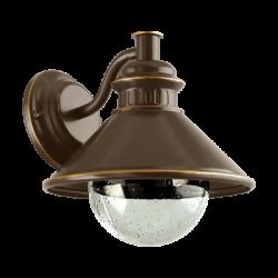EGLO 96262 ALBACETE,Vonkajšia nástenná lampa