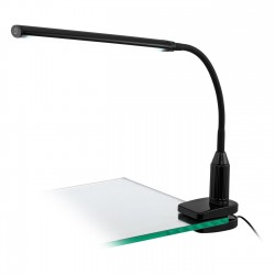 Eglo 96437 LAROA, LED, stolové svietidlo