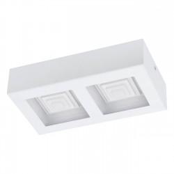Eglo 96792 FERREROS, LED Stropné / nástenné svietidlo