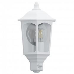 EGLO 97258 MANERBIO,Vonkajšie nástenné svietidlo so senzorom