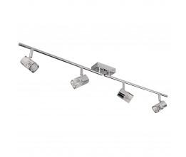Searchlight 9884CC-LED Blocs, LED Stropné svietidlo