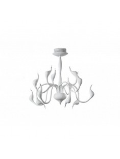 Azzardo AZ0045 SNAKE, stropné svietidlo