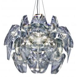 AZzardo AZ0342 3D BIG, závesná lampa