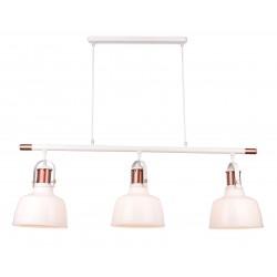 AZzardo AZ2145 DARLING 3 LINE GLASS, závesné svietidlo