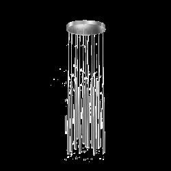 Azzardo AZ3422 LOUISE, závesné svietidlo
