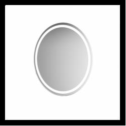AZzardo AZ51061 Aurora R, Zrkadlo so svietidlom