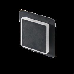 AZzardo AZ3358 Onyx, Nástenné svietidlo