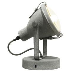 AZzardo AZ1584 TOBRUK, nástenné svietidlo