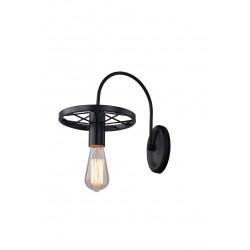 AZzardo AZ1651 RANCH, nástenné svietidlo