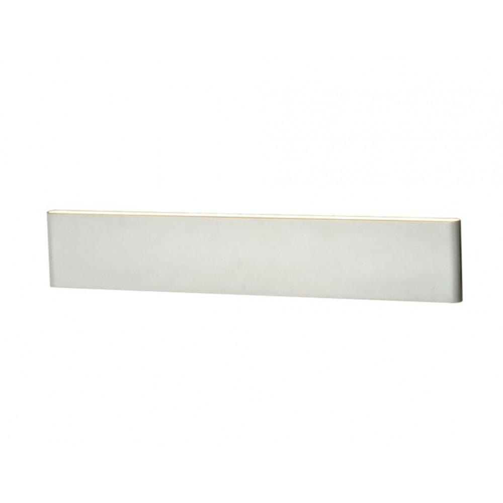 AZzardo AZ1683 NORMAN WHITE WALL M, nástenné svietidlo