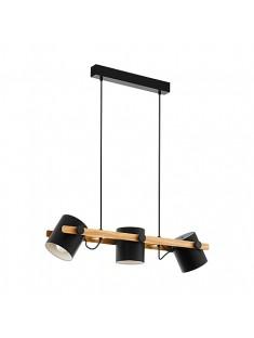 Eglo 43045 Závesná lampa Hornwood