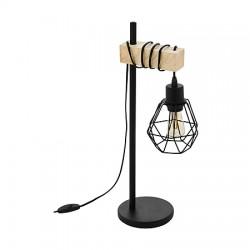 Eglo 43136 Stolová lampa Townshend 5