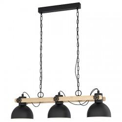 Eglo 43163 Závesná lampa Lubenham