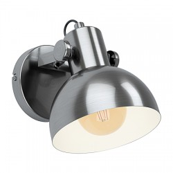 Eglo 43169 Nástenná lampa Lubenham 1