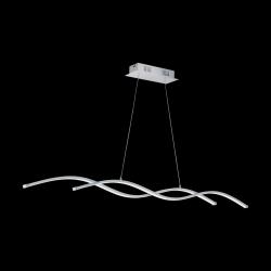 Eglo 96104 LASANA 2 LED závesné svietidlo