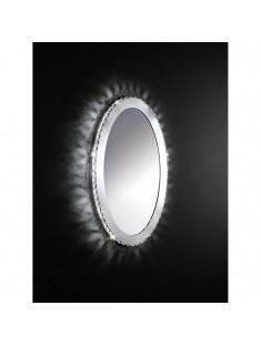 EGLO 93948 Zrkadlo s LED podsvetlením TONERIA